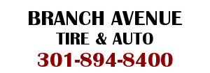 Branch Avenue Tire & Auto